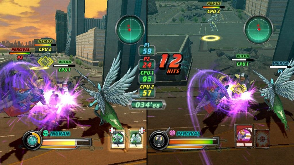 Nintendo Ds Bakugan Battle Brawlers Review Dengan Gambar