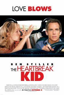 Heart break movies