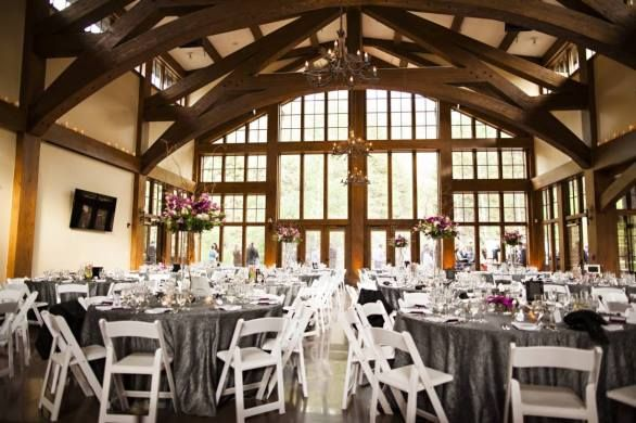Rustic Chic Wedding At Donovan Pavilion Rustic Chic Wedding Colorado Wedding Venues Wedding Vail