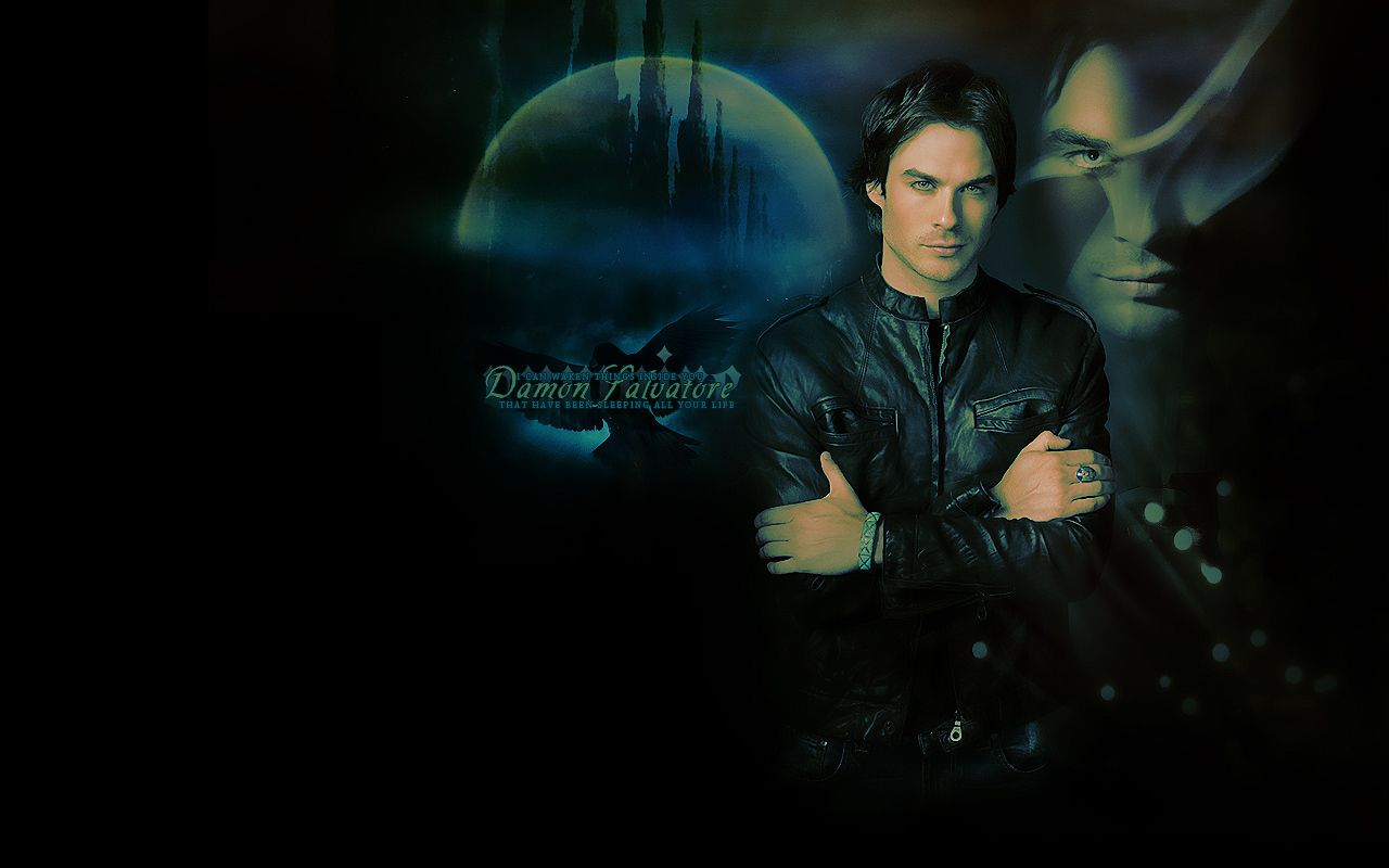 Salvatore on the vampire diaries he was pictures to pin on pinterest - Vampire Diaries Wallpaper The Vampire Diaries Damon Salvatore