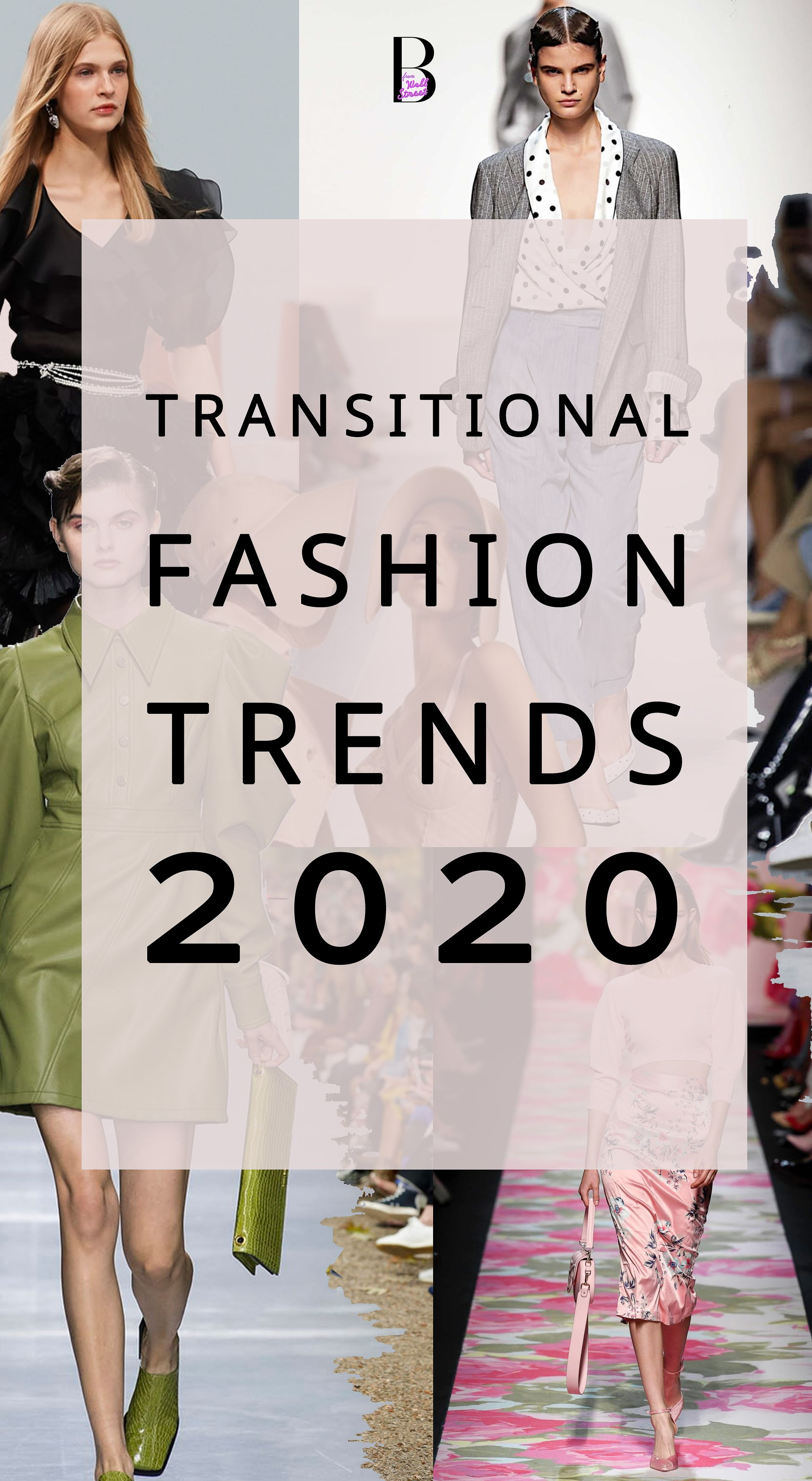 Fashion Trends That Never Go Out of Style  Transitional fashion