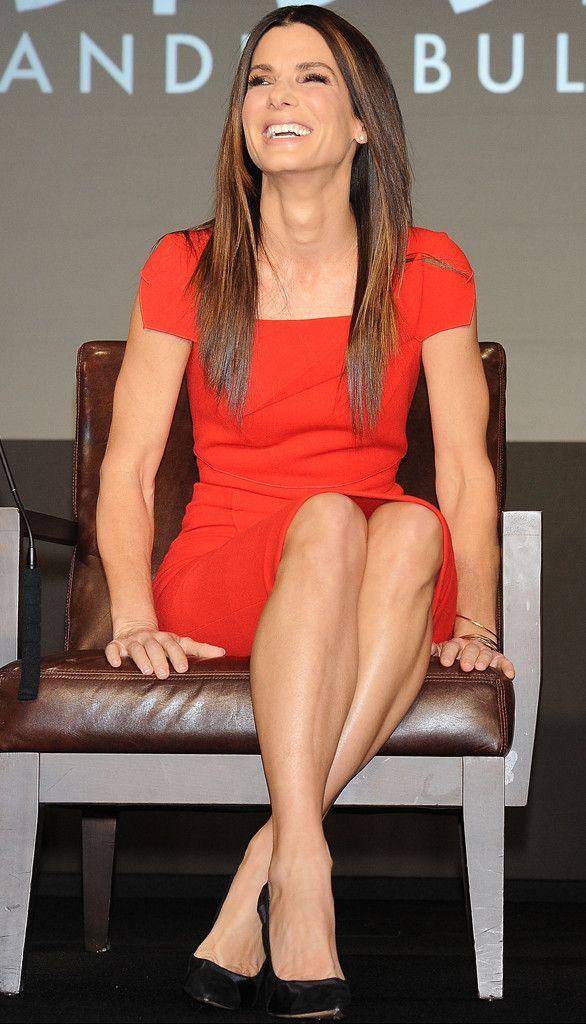 Sandra bullock hot legs photos — photo 5