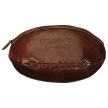 bb6cd1d72997 Buy OSPREY LONDON The Rugger Men's Wash Bag, Chocolate online at JohnLewis.com  - John Lewis