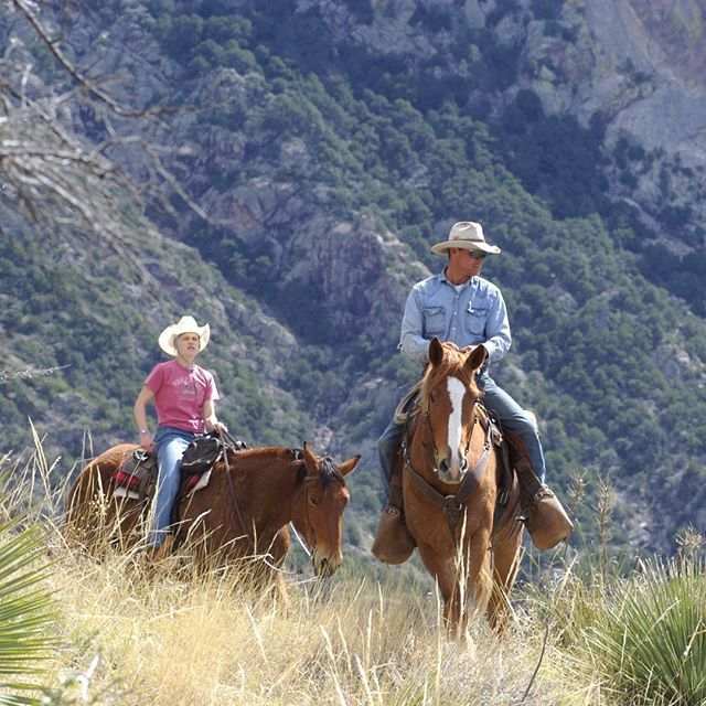 Americas 10 Best Cowboy Vacations - Fodors Travel Guide