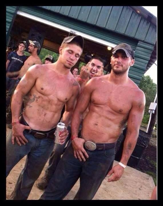Big strong redneck women seeking men