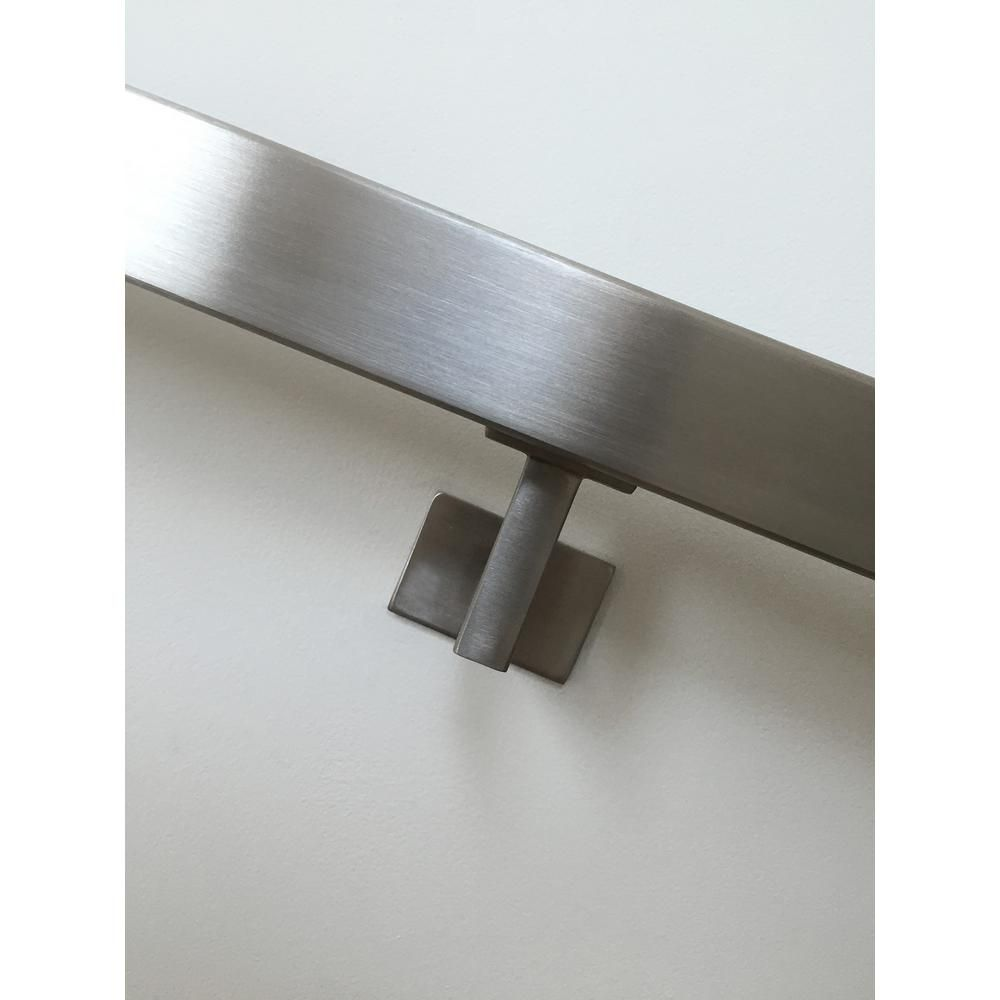 Best Inline Design Group Square Slim 2 5 In Stainless Steel 640 x 480