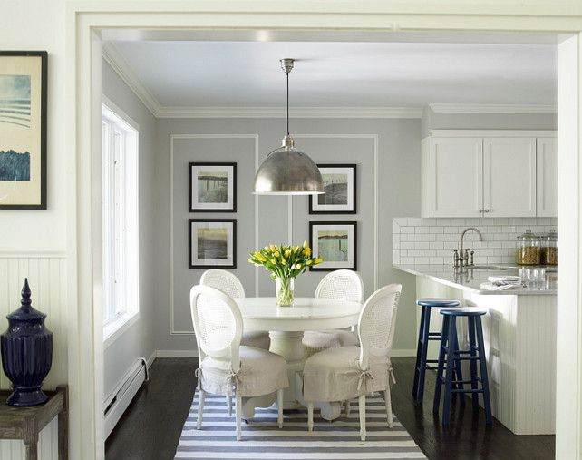 Find It: The Perfect Grey Paint That Will Outlast The Trend