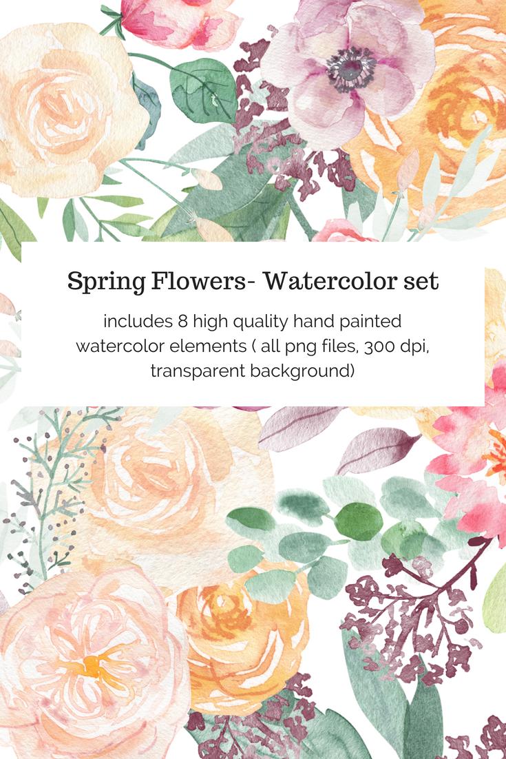 Pin By Monica Badiu Pinterest Va On Flower Illustrations Vectors