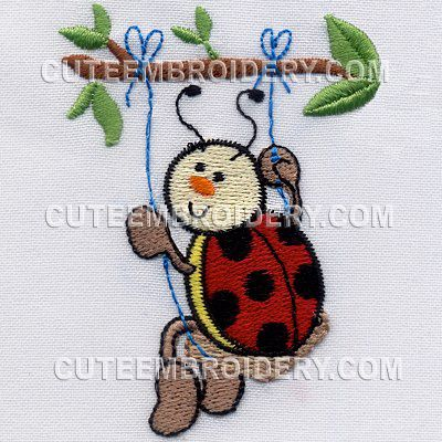 Free Embroidery Designs Cute Embroidery Designs 236w X 315