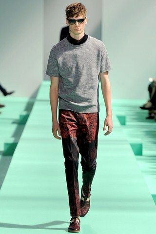 Paul Smith SS13