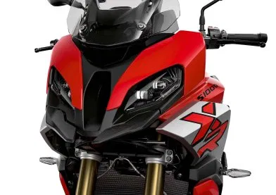 The All New Bmw S1000xr Debuts At Eicma More Power Less Weight In 2020 Bmw S Bmw New Bmw