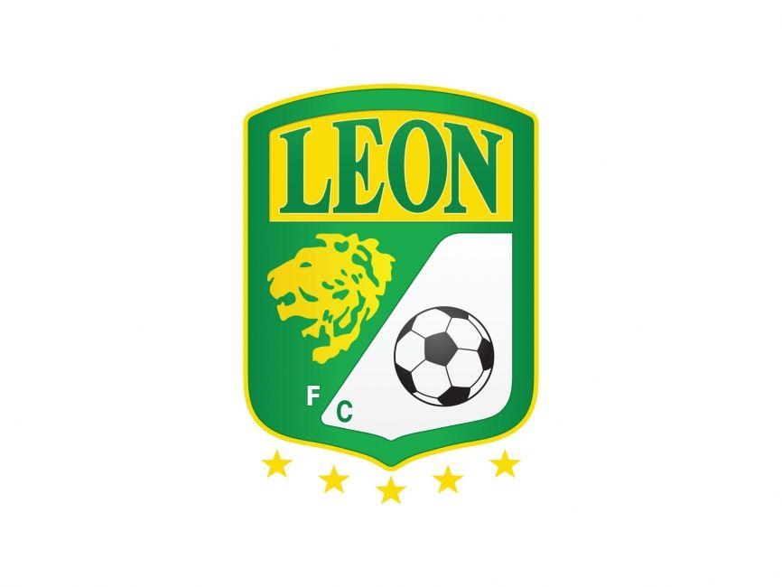 Leon Vector Logo Vector Logo Football Logo Logos
