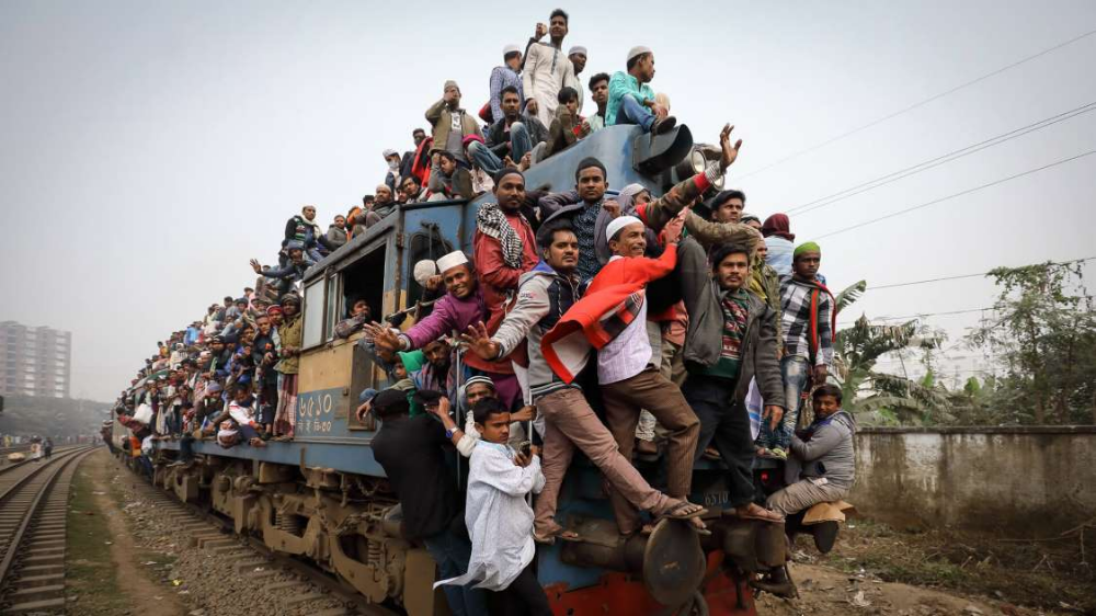 The Cost of Overpopulation Around the World Dhaka
