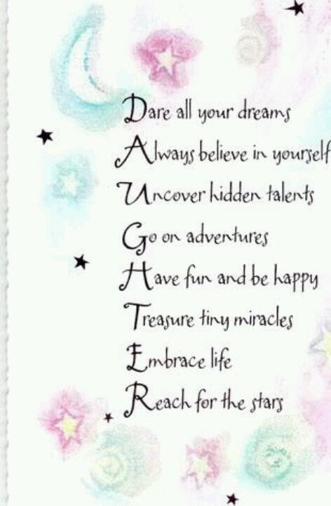 You can do anything you put your mind to alice 21st pinterest you can do anything you put your mind to birthday poems for daughtermother bookmarktalkfo Choice Image