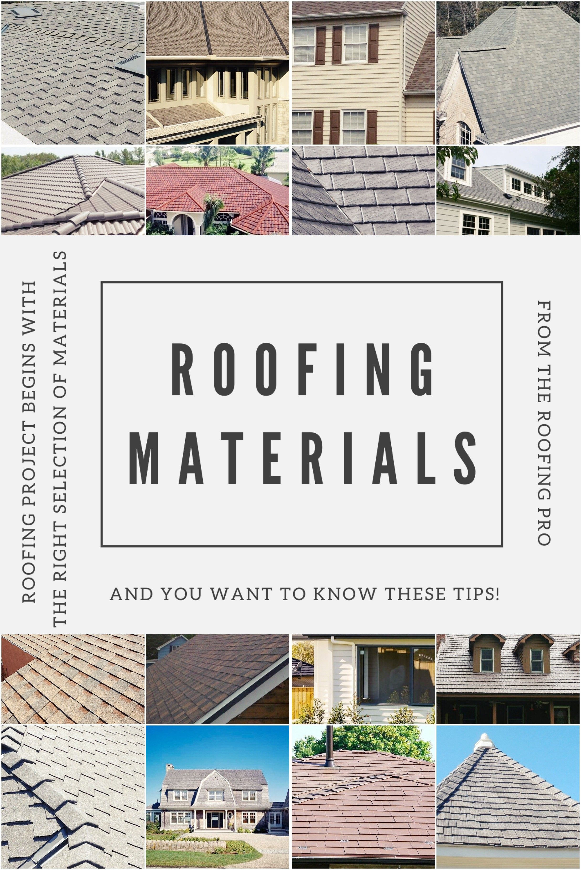 Fun Facts Of Roofing Cool Roof Roofing Roofing Systems
