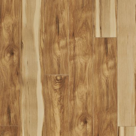 This Pergo Xp Country Natural Hickory Floor Would Transform Any Home Into A Beautiful Cottage Lf000740 Hickory Flooring Doors And Floors Flooring