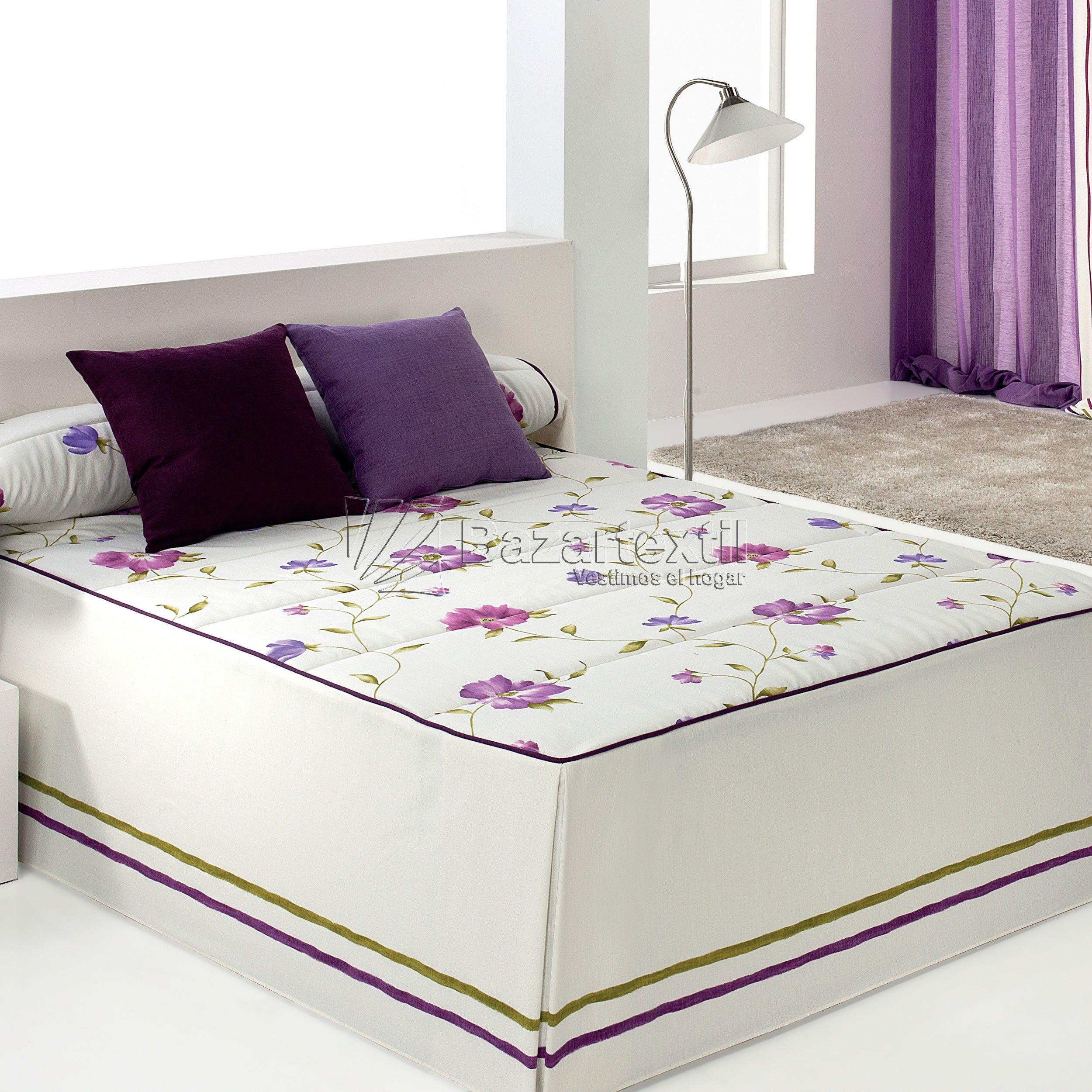 Colchas Edredón Prim Reig Martí | Edredones de cama, Ropa de