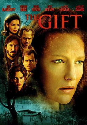 The Gift (2000) Cast: Cate Blanchett, Giovanni Ribisi, Keanu ...