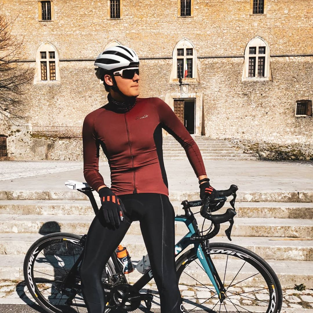 Mocha Wine Cycling Jersey In 2020 Long Sleeve Clothing Brand Wine Red