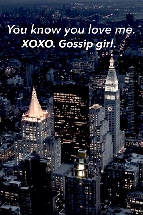 Gossip Girl Building