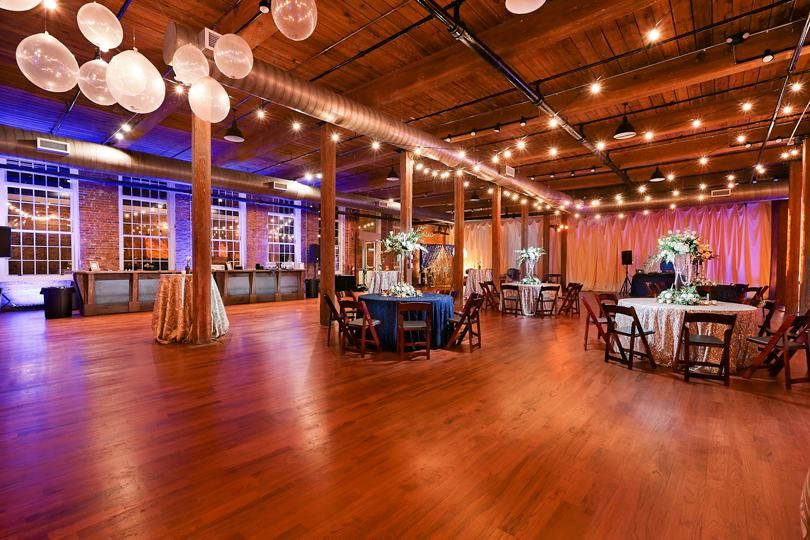 Winter Events Recap Wedding Shows And Venue Openings Across The Triangle