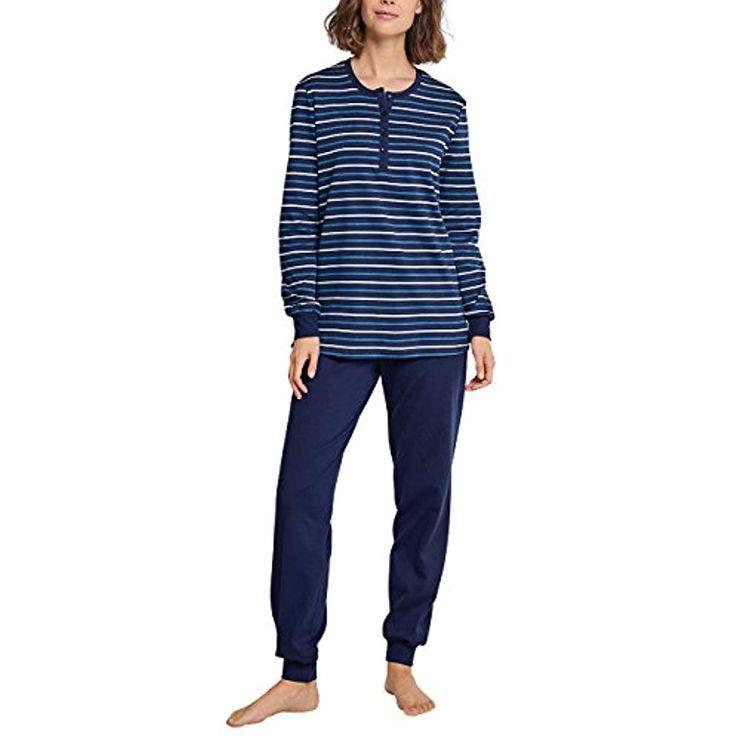 966c07e77f UNibelle Damen Pyjama Schlafanzug Baumwolle Kurz Nachtwäsche Nachthemd  Hausanzug Kurzarm V Ausschnitt für Sommer | Nachtwäsche Bademäntel in 2019  | Damen ...