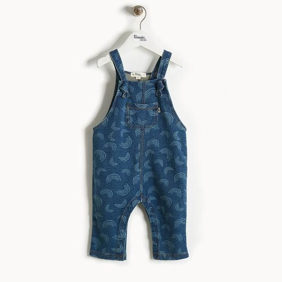 2da20ddce Diva Badges - Denim Terry Pinafore Dress + Iron On Badges, The bonnie mob |  AUTUMN WINTER 18 | Girls pinafore dress, Pinafore dress, Denim pinafore