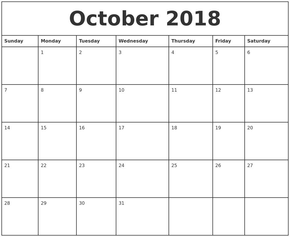 Monthly Calendar Word Template Barca Selphee Co