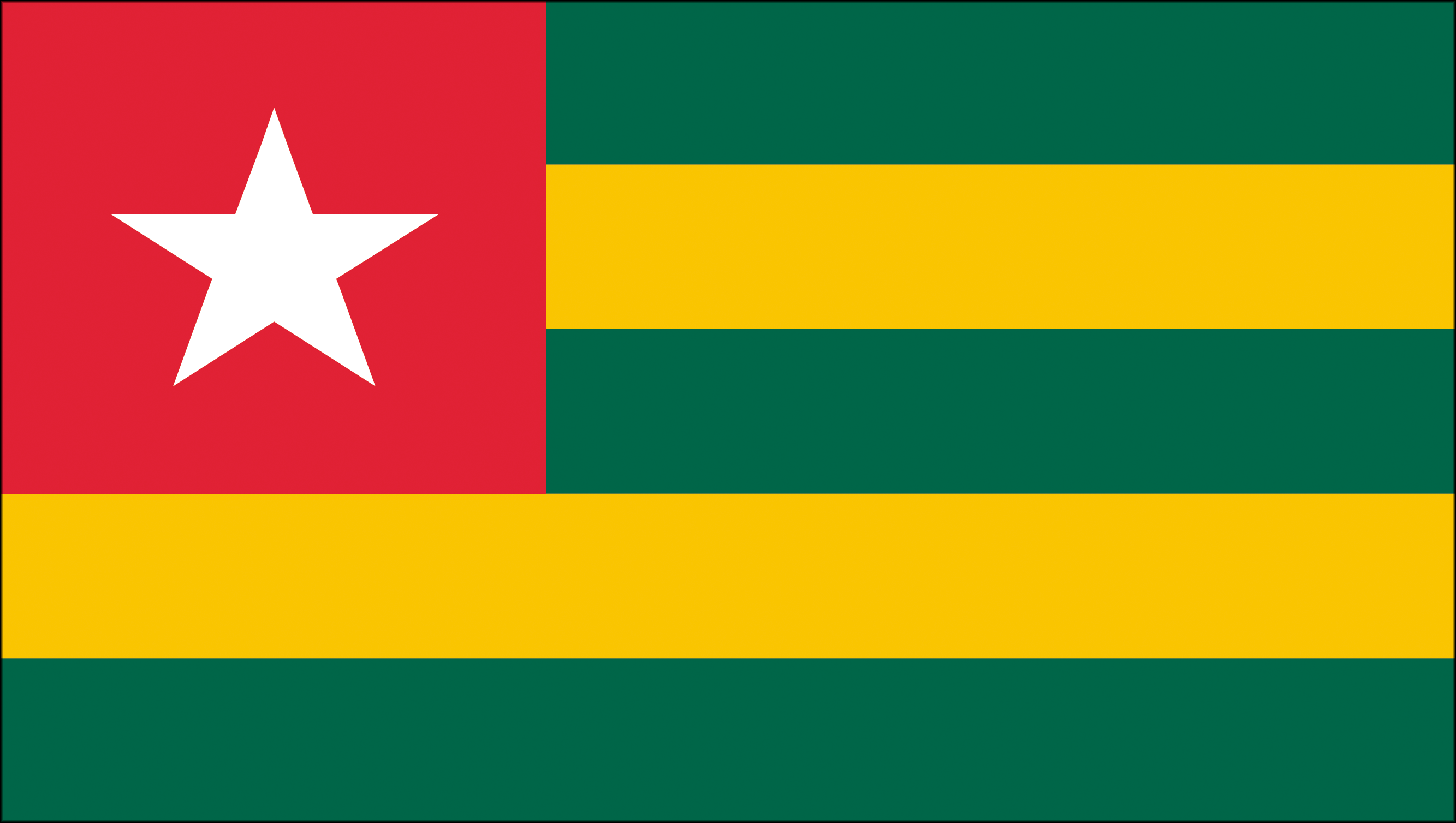 Bandera De Togo Banderas Escudo De Armas Escudo