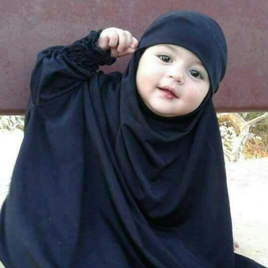 Pin Oleh Patricia Pavlich Di Hijab Foto Bayi Gambar Bayi Lucu Bayi Lucu
