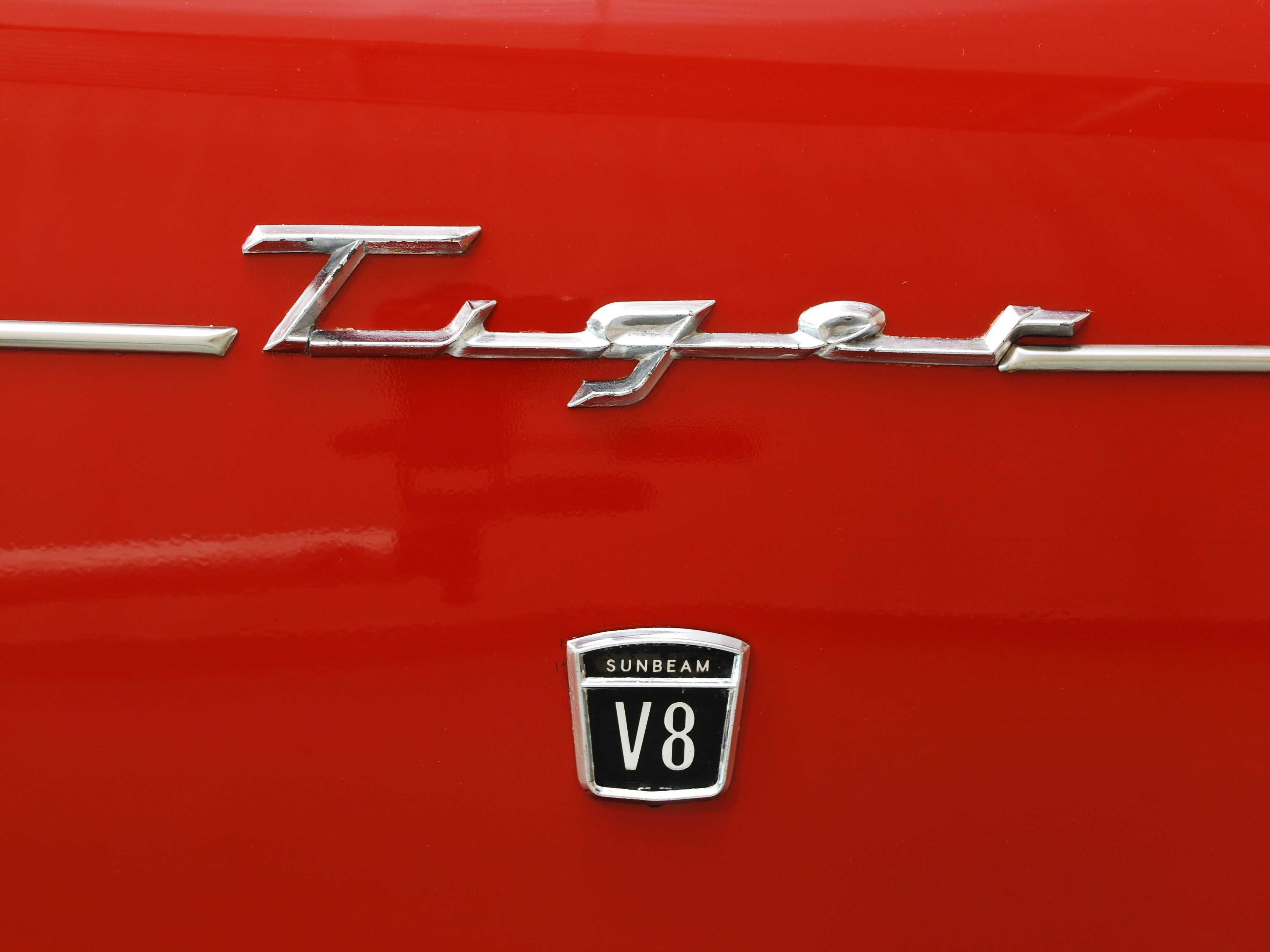 vintage car sunbeam tiger   ... : Classic Cars Tagged With: Car Of ...