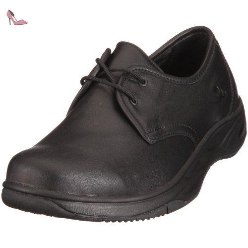 Chung Shi Comfort Step Nicolas schwarz 9102225, Baskets mode homme - Noir - V.6, 41 EU