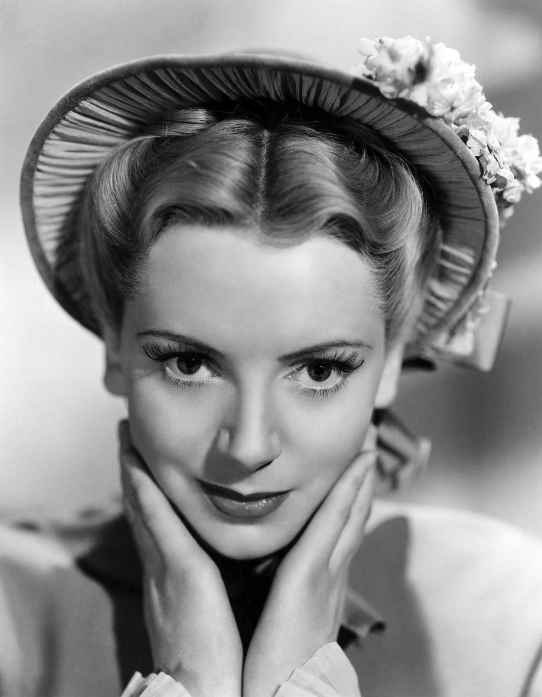 """Deborah Kerr...she was nominated six times for the Academy Award for Best Actress, but never won, the most of any actress. In 1994, however, having already received honorary awards from the Cannes Film Festival and BAFTA, she received an Academy Honorary Award with a citation recognising her as """"an artist of impeccable grace and beauty, a dedicated actress whose motion picture career has always stood for perfection, discipline and elegance"""""""