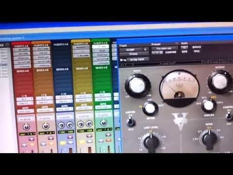 mixing vocals in pro tools 9 crack