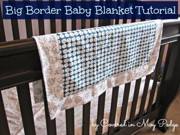 die besten 25 babydecke anleitung ideen auf pinterest minky babydecke n hen f rs baby und. Black Bedroom Furniture Sets. Home Design Ideas