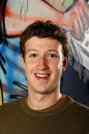 mark zuckerberg changed my life