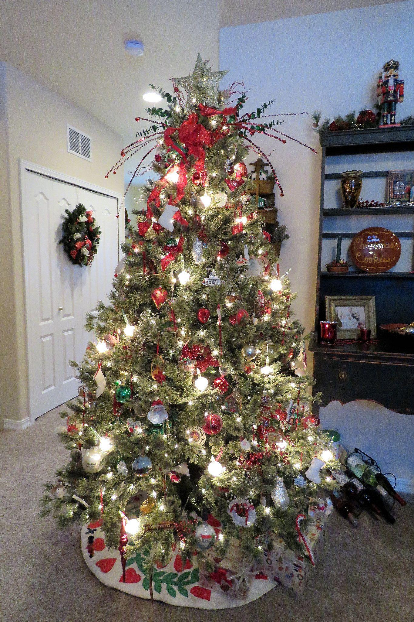 O Christmas Tree Pinterest