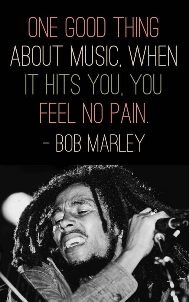 Inspirational Quotes About Music And Life Mesmerizing 21 Powerful Quotes That Capture The Magic Of Music  Buzzfeed