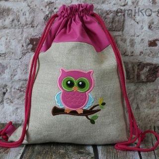 Worki I Plecaki Z Aplikacja I Imieniem Personalized Backpack Bags Backpacks
