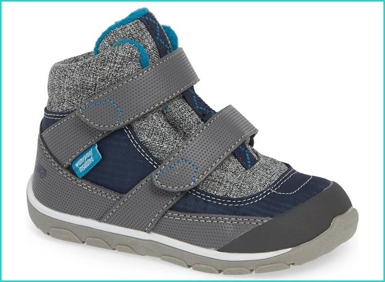 20 Baby Walking Shoes That Offer Style and Support | Baby ...