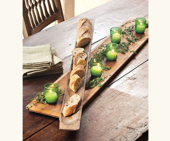 Vintage German Bakery Boards | Home: Dining Areas ...