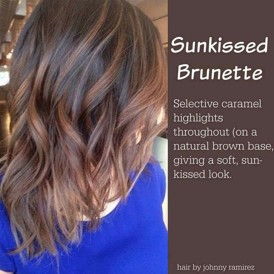 I Think I Want This For Spring Hair Styles Summer Hair Color Hair Color