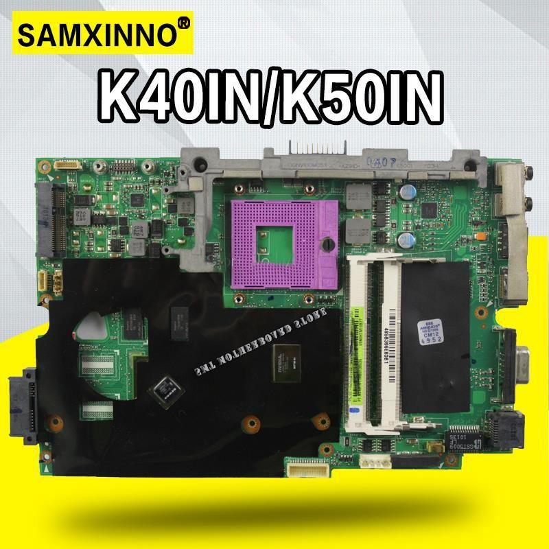 ASUS K40IP LAPTOP WINDOWS XP DRIVER DOWNLOAD