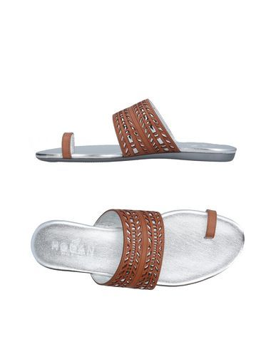 HOGAN Flip Flops. #hogan #shoes #flip flops · Fashion ...