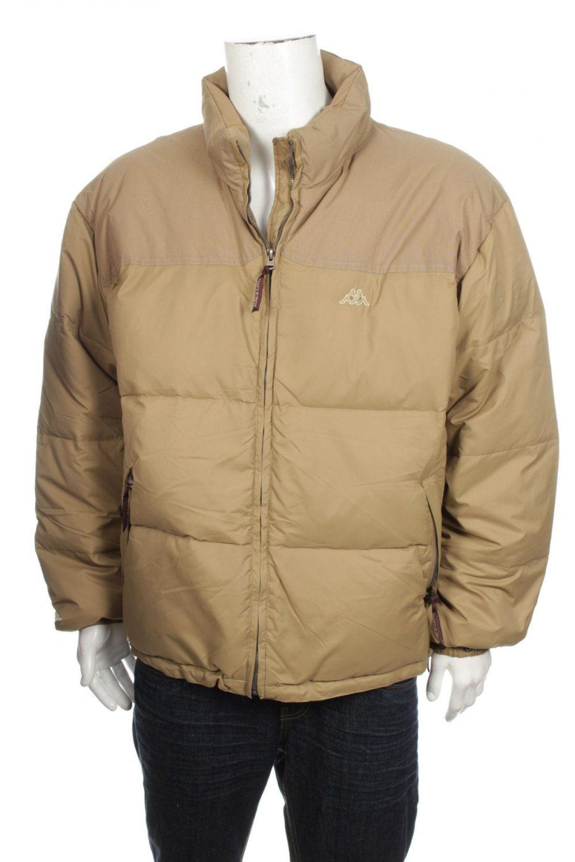 Vintage 90s Kappa Goose Down Puffer Jacket Beige Size Xl Etsy Jackets Puffer Jackets 90s Jacket [ 1500 x 1000 Pixel ]