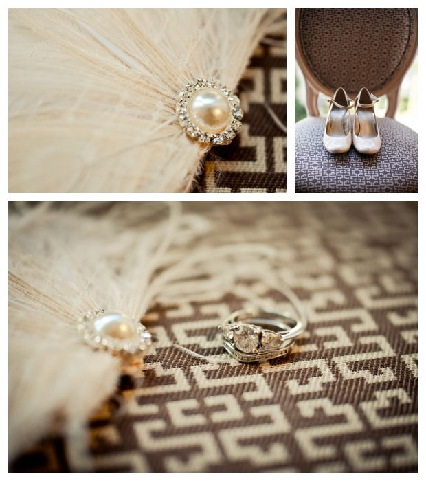 Vintage Art Deco wedding style Bride and Chic | Modern Wedding Ideas By Leading UK Wedding Blog
