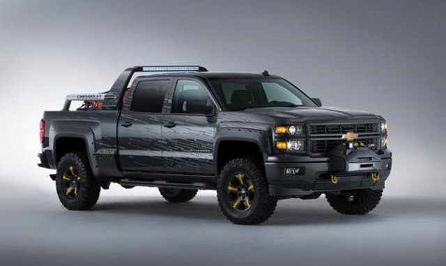 2017 Chevrolet Silverado 1500 Specs And Changes Http World Wide Web