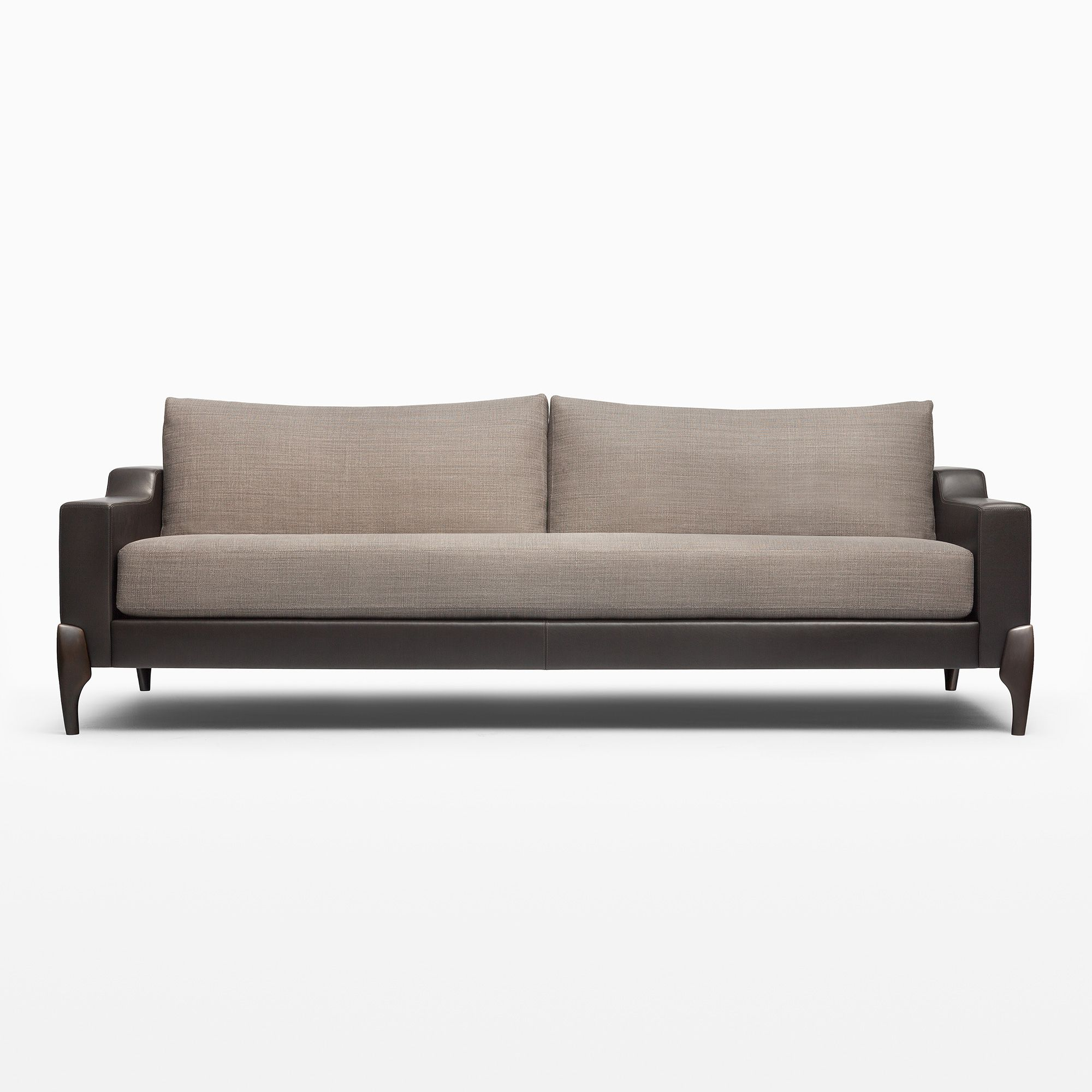Sleek Sofas Chalk Sofa  Caste Design  Sofa & Chair & Stool  Pinterest