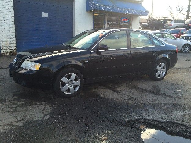 Check Out This 2003 Audi A6 3 0 Quattro Only 85k Miles Guaranteed
