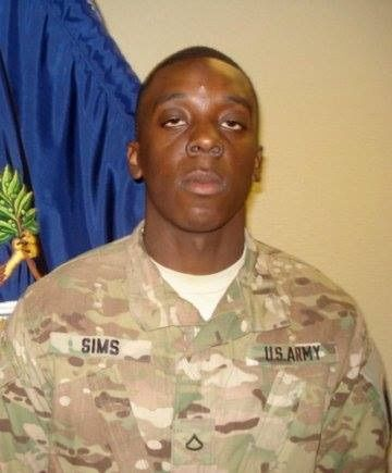 SEALOfHonor Honoring Army Pfc Markie T Sims Who - 29 real life heroes